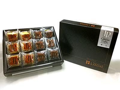 Gateau Cube(ガトーキューブ)